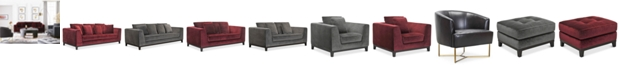 Furniture Trentley Seating Collection