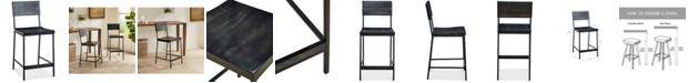 Furniture Treton Counter Stool