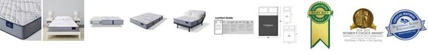 """Serta Perfect Sleeper Trelleburg II 12.5"""" Extra Firm Mattress - Full"""