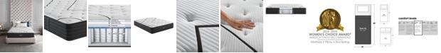 """Beautyrest L-Class 14.25"""" Medium Firm Mattress - Twin XL"""