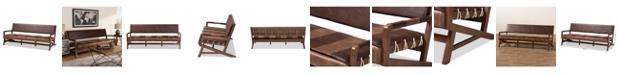 "Furniture Rovelyn 69"" Sofa, Quick Ship"