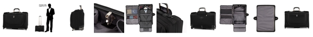 "Travelpro Crew VersaPack® 22"" 2-Wheel Carry-on Garment Bag"