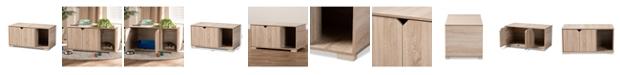 Furniture Jasper Cat House