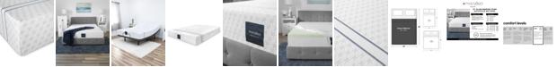"MacyBed 10"" Plush Memory Foam Mattress , Quick Ship, Mattress in a Box - Queen"