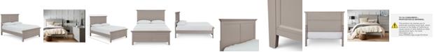 Furniture Sanibel California King Bed Created For Macy S