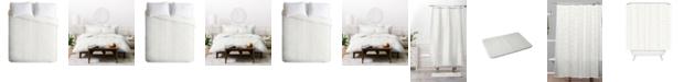 Deny Designs Iveta Abolina Roux Cream Queen Duvet Set