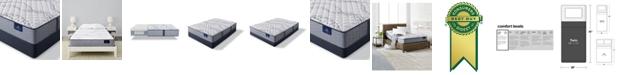 """Serta Perfect Sleeper Trelleburg II 12.5"""" Extra Firm Mattress Set - Twin"""