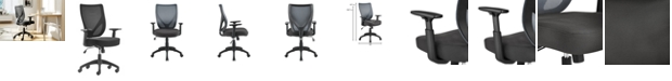 Serta Works Ergonomic Mesh Office Chair