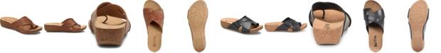 KORKS Women's Alberte Sandals