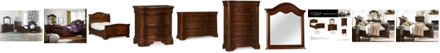 Furniture Closeout! Bordeaux II Bedroom Furniture Collection, Created for Macy's