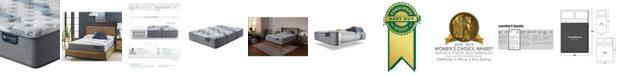 "Serta iComfort by Blue Fusion 100 12"" Hybrid Firm Mattress - Full"