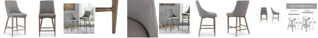 Furniture Mackensie Counter Stool