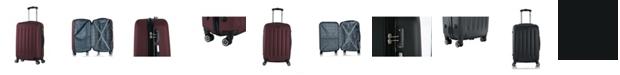 """InUSA Philadelphia 23"""" Lightweight Hardside Spinner Luggage"""