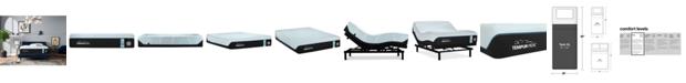 "Tempur-Pedic TEMPUR-LUXEbreeze° 13"" Soft Mattress- Twin XL"