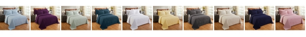 Better Trends Julian Bedspread and Comforter set Collection