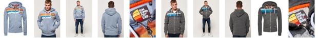 Superdry Men's Malibu Zip-Up Hoodie