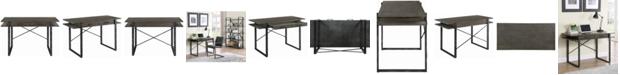 Coaster Home Furnishings Henderson 2-Drawer Writing Desk