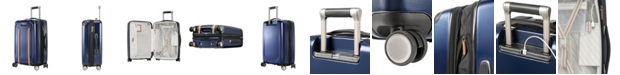 "Ricardo CLOSEOUT! Cabrillo 2.0 21"" Hardside Carry-On Spinner"