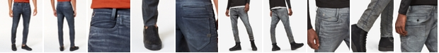 G-Star Raw Men's 3D Super Slim Jeans