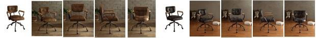 Acme Furniture Hallie Executive Office Chair