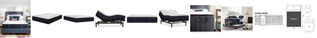 "Stearns & Foster Estate Hurston 14"" Luxury Firm Mattress - Full"