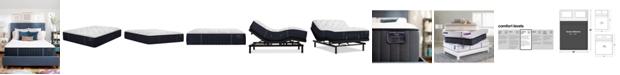 "Stearns & Foster Estate Hurston 14"" Luxury Cushion Firm Mattress - Queen"