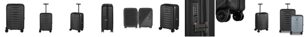 Victorinox Swiss Army Victorinox VX Drift Frequent Flyer Carry-on