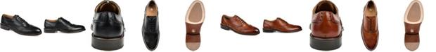 Thomas & Vine Men's Franklin Wingtip Oxford Shoe