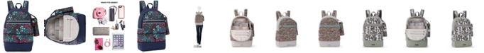 Sakroots Entrada Backpack with Pencil Case