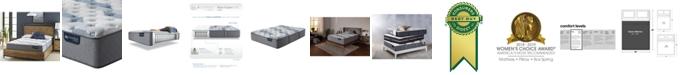 "Serta iComfort by Blue Fusion 100 12"" Hybrid Firm Mattress - Queen"