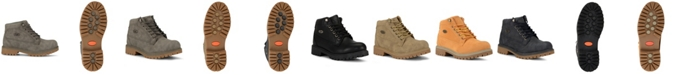 Lugz Women's Mantle Mid Boot