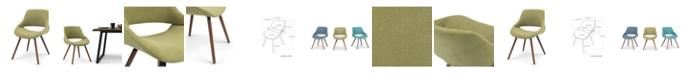Simpli Home Malden Dining Chair