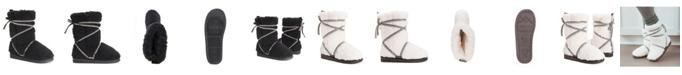 Muk Luks Women's Reyna Boots