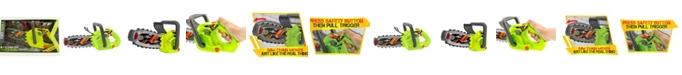 Redbox Lanard Tuff Tools Clean Cut Toy Chainsaw