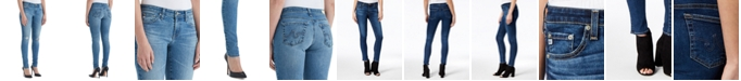 AG Jeans AG Legging Ankle Denim - Super Skinny Ankle