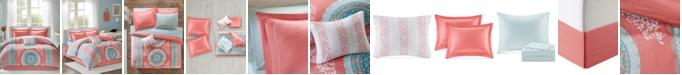 Intelligent Design Loretta 7-Pc. Twin Comforter Set
