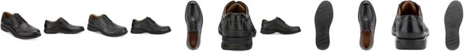Dockers Men's Trustee 2.0 Leather Bluchers