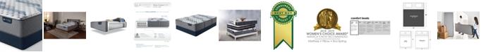 "Serta iComfort by Blue Fusion 500 14""  Hybrid Extra Firm Mattress Set - King"