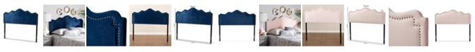 Furniture Nadeen Headboard - Queen