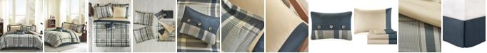 Intelligent Design Robbie 7-Pc. Twin Comforter Set