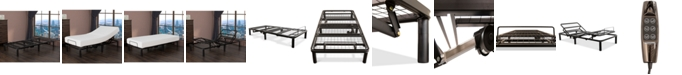 Primo International Charger Adjustable Bed- Twin XL