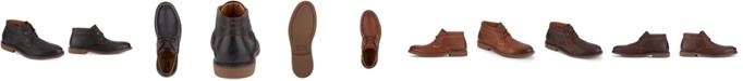 Dockers Men's Greyson Chukka Boot