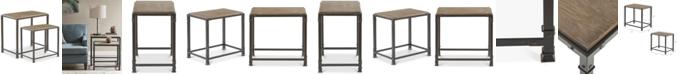 Furniture Cooper Nesting Table (Set Of 2)