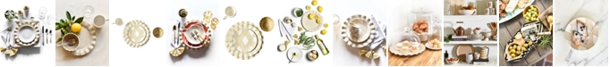Coton Colors by Laura Johnson Cobble Dinnerware Collection