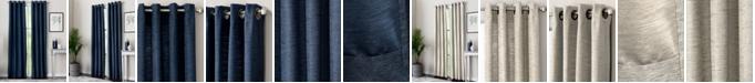 "Miller Curtains Yasmine 50"" x 63"" Panel"