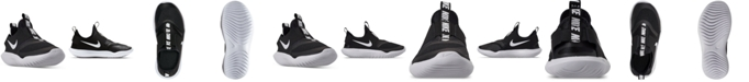 Nike Little Boys' Flex Runner Slip-On Athletic Sneakers from Finish Line