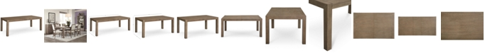 Furniture Melbourne Expandable Dining Table