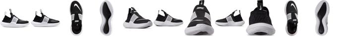 Nike Little Boys Nitroflo Slip-On Running Sneakers from Finish Line