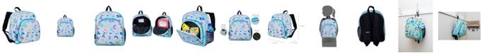 """Wildkin Mermaids 12"""" Backpack"""