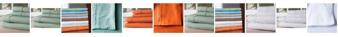 Baldwin Home Series 1200 4 Piece Queen Sheet Set